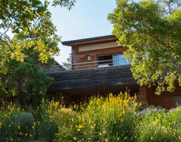 Cala Sultana residence