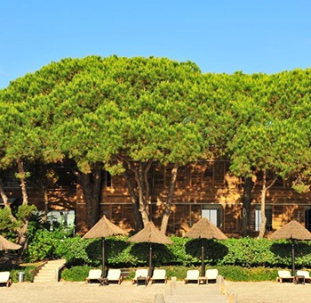Sud Corse Resort